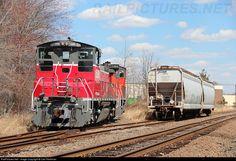 RailPictures.Net Photo: LTEX 1520 Raritan Central Railway EMD SW1500 at Edison, New Jersey by Carl Perelman