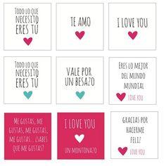 San Valentín: 3. DIY detalles perfectos con mucho amor | Aprender manualidades es facilisimo.com