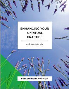 Essential Oils | Spirituality