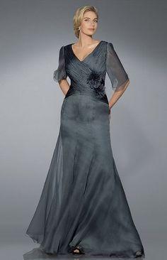 Foto 382 de 585 de La madre de la novia: Pronovias propone unos diseños muy elegantes, mira la galeria de fotos ...