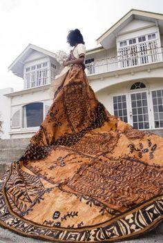 Fijian Wedding by Di'Vuya Ratabua