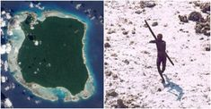 North Sentinel Island remains one of the most mysterious unexplored islands in the world. It is one of the Andaman Islands in the Bay of Bengal. It lies to the west of the southern part of South Andaman Island. Most of the island is forested. It is small, located away from the main settlements on Great Andaman, surrounded by coral reefs, and lacks natural harbors. The tribe of the North Sentinel Island is probably one of the last set of humans on this planet, who are away from modern…