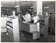Mann's Grocery Store. Black Wall Street. Pioneers. Tulsa. Greenwood.
