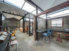 Marzua: Sikmul por desi_architects