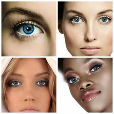 Appearance is everything and you can change yours with these Mesmereyez Natural Blendz Blue Rush coloured contacts.