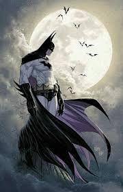 3 Pcs Tanyang Dessin anim/é Batman Affiche Toile Art Peinture Hero Peintures Affiche Bat Images pour Les Enfants Gar/çon Chambre Mur D/écor 35 50 Cm