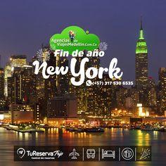 Desktop Screenshot, St Andrews, End Of Year, Travel Agency, New York City