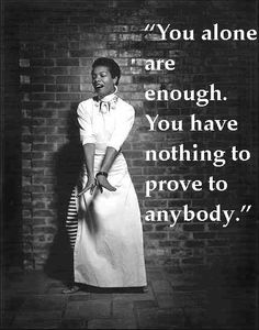 *** Maya Angelou - R.I.P. We were all blessed by your presence in this world.