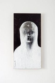 Original Labastes painting  acrylic on canva by LABASTE on Etsy, $450.00