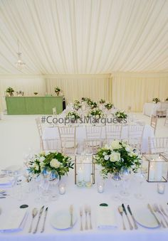 Stunning marquee set up for Summer Wedding in Scotland - marquee by Marquee Hire, Marquee Wedding, Wedding Events, Weddings, Celtic Wedding, Wedding Breakfast, Food Festival, Summer Wedding, How To Memorize Things
