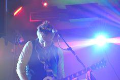 Livemusiikkia, spotlight