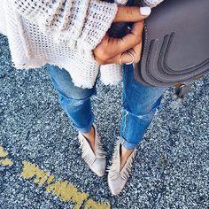 4661aee0ed Cella Jane Blog Cella Jane, Saddle Bags, Walk In Closet, Gucci, Slippers