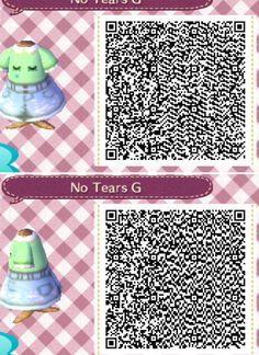 Green Tears #1