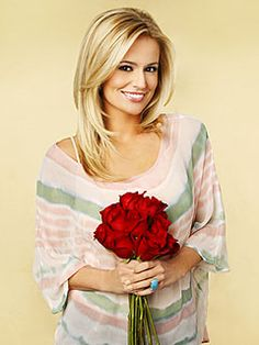 the bachelorette- the show my life is all about for it's whole season then it goes back to normal.