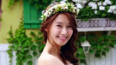 Yoona (Love Rain)