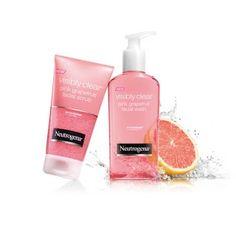 neutrogena face wash- B.E.S.T face wash ever!!!!!