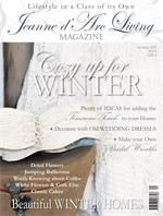 Jeanne d'Arc Living 2013 Home Online Shop, Country Look, Old Wedding Dresses, Call Me Now, Jeanne D'arc, Living Magazine, French Vanilla, Vintage Country, Nordic Style