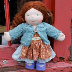 i really want a Bamboletta doll.  this one looks like my daughter!