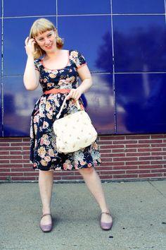 Hello Holiday Sneak Peek Week Look No. 3! More photos at blog.hello-holiday.com.