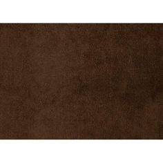 Luxury Chocolate Microfiber Futon Cover at www.dcgstores.com - Sales $74.00