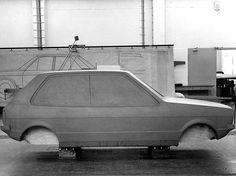 Volkswagen Classic - Willkommen in der Familie. Vom Audi 50 zum Volkswagen Polo – die Entstehungsgeschichte.