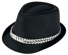Sombrero por Sombrero con Tachuelas