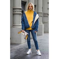 1e67a8f6cb61 The biggest trend for Spring Ugly sneakers and