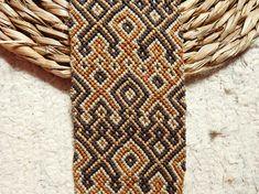 AMARU Macrame Bracelet