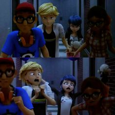 Meraculous Ladybug, Ladybug Comics, Les Miraculous, Miraculous Ladybug Movie, Miraculous Ladybug Wallpaper, Marinette And Adrien, Cat Noir, Cartoon Shows, Really Funny Memes