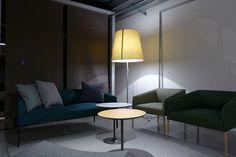 Batiplus Sofa, Couch, Showroom, Switzerland, Furniture, Design, Home Decor, Contemporary Furniture, Home Decoration
