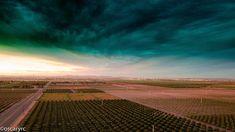 Yuma sunset #followme #sunset #sunset_pics #sunset_vision #photo #photography #dji #drone #drones #dronestagram #fotografia #djimavicpro #clouds #field #outdoorsman #outdoorslife #outdoors