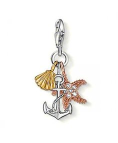 f398de1c6bd3 Swag Jewellers   Jewellery   Thomas Sabo Anchor