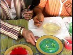 Preparación de la gelatina para inyectar. - YouTube