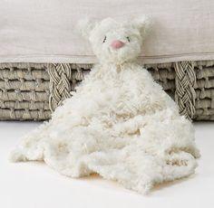 Bear Blankie! #Security_Blanket #Bear