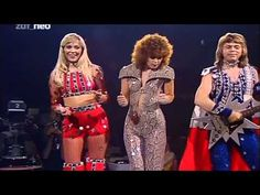 Music video by Abba performing Waterloo. (C) 1974 Polar Music International AB