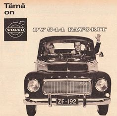 The Great Charm of Vintage Cars - Popular Vintage Volvo Ad, Import Cars, Commercial Vehicle, Cars And Motorcycles, Vintage Designs, Vintage Cars, Classic Cars, Automobile, Nostalgia