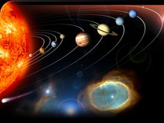 THE SOLAR NEBULAR HYPOTHESIS states that the solar system formed from the collapse of an interstellar gas cloud.