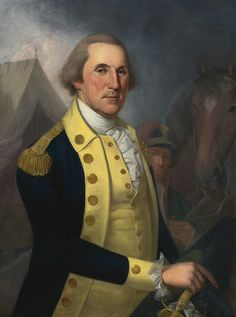 April 1789 George Washington took office as the first elected president of the United States of America. This portrait of President Washington was painted by James Peale in Washington was the only president to never live in the White House in D. Presidents Wives, American Presidents, American War, American History, American Independence, American Spirit, Early American, British History, Native American
