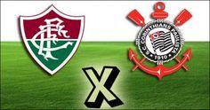 Corinthians x Fluminense Ao Vivo fotos 550x289 Assistir Transmissão Corinthians x Fluminense Ao Vivo