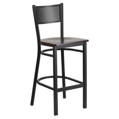 Flash Furniture Hercules Metal Bar Stool
