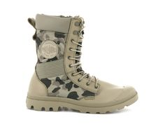 Shop our collection of men's Palladium boots and shoes on the official Palladium Boots US online store. Mens Waterproof Boots, Palladium Boots, Boot Brands, Collar And Cuff, Casual Boots, Safari, Latest Fashion, Combat Boots, Camo