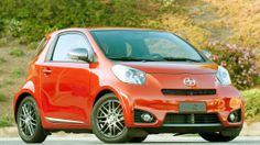 Is good 2014 Scion iQ photos, wallpapers and specs
