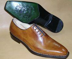 Paolo Scafora shoes GT