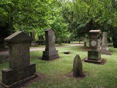 Assistens kirkegården/ Cemetary, Copenhagen