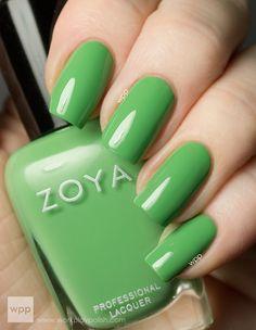 Zoya Josie Summer 2013 Stunning Collection
