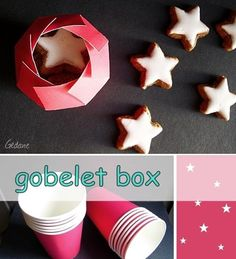 best DIY cookie & treat packaging ideas for Christmas gifts Christmas Food Gifts, Christmas Paper, Christmas Wrapping, Xmas Crafts, Crafts For Kids, Cookie Packaging, Baking With Kids, No Bake Cake, Food To Make