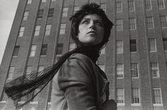 Cindy Sherman, Untitled Film Stills, 1977-79.