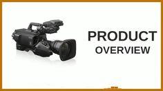 Sony HDC-4800 Camera
