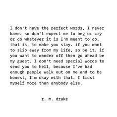#Brokenflowers is out everywhere - ONLY through my site do they come signed for a limited time. (link is on my bio) #rmdrake
