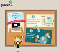 glovico – Aprende y enseña idiomas usando Skype - http://www.cleardata.com.ar/redes-sociales/glovico-aprende-y-ensena-idiomas-usando-skype.html